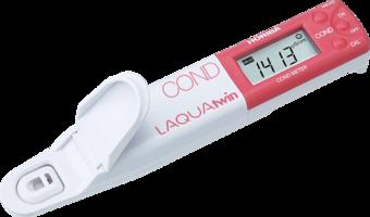 LAQUAtwin EC-meters