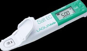 LAQUAtwin Salt-11 Zoutmeter