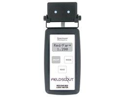 FieldScout Rood/Verrood Lichtmeter