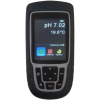 Sentron ISFET pH Meters
